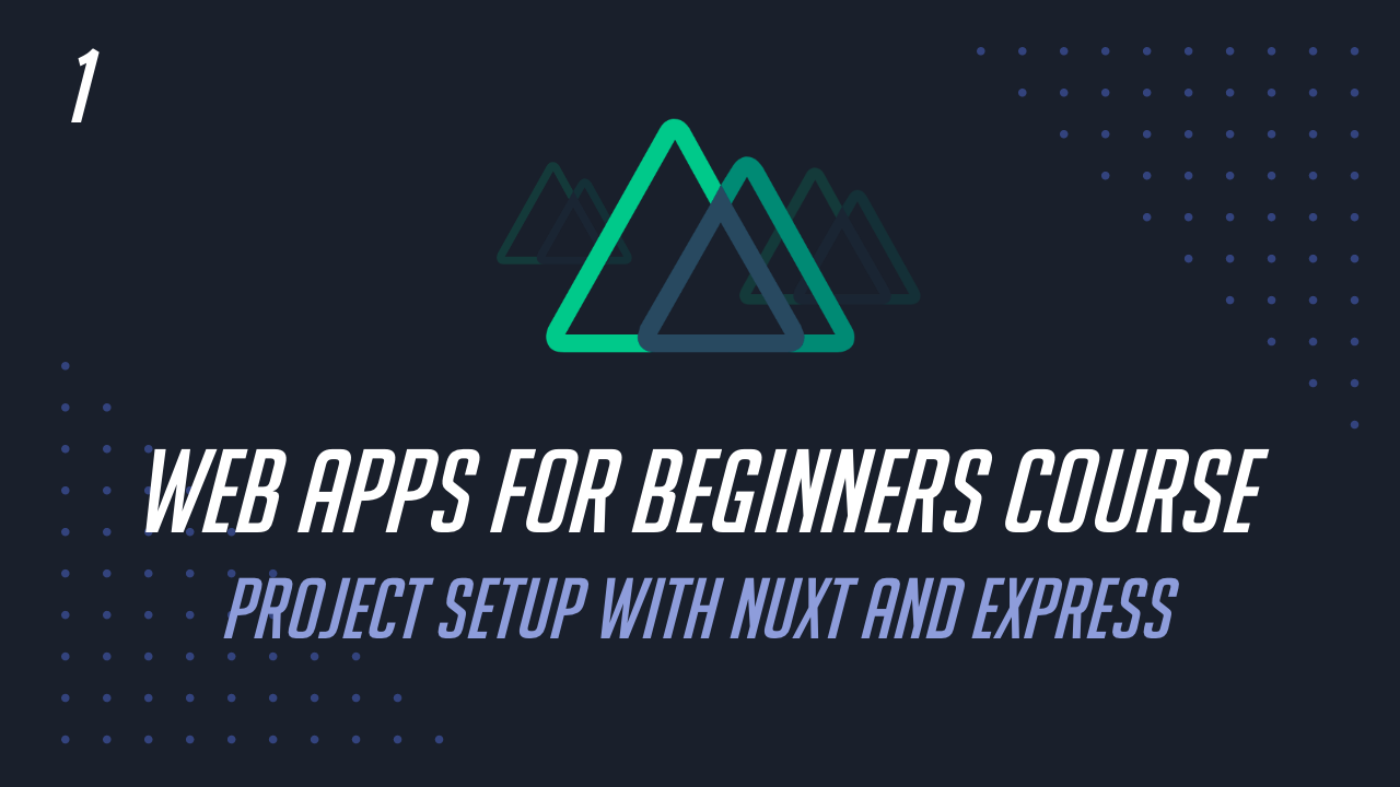 Web Apps for Beginners
